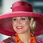 Queen Maxima Opens Design Derby Netherlands