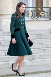 Dutchess of Cambridge 2