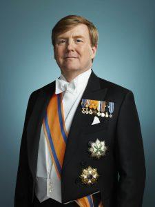 King Willem-Alexander 5