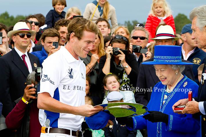 Queen's Polo Cup