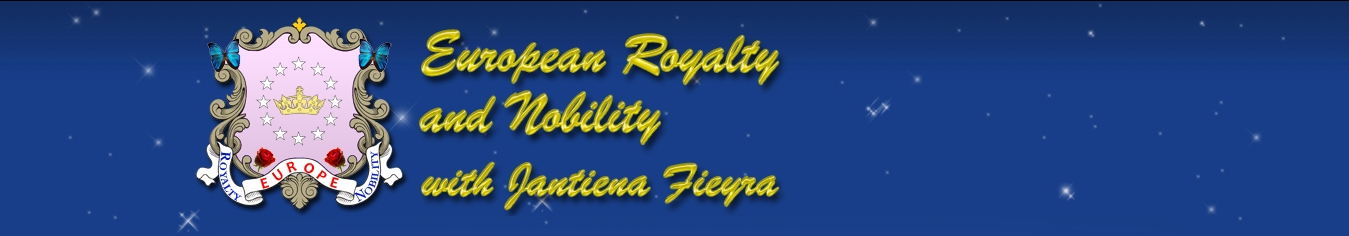 European Royalty & Nobility