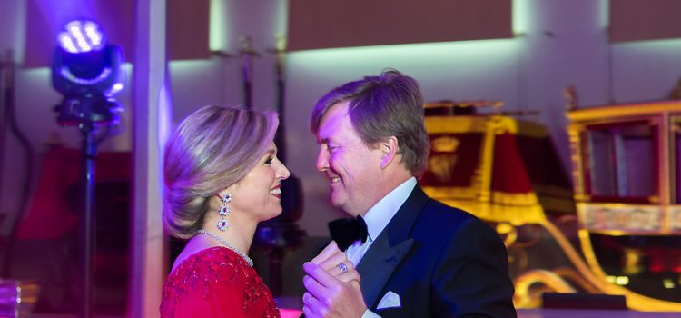 King Willem Alexander 50th Birthday Celebration on the 27th of April 2017