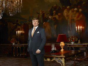 King Willem-Alexander 3
