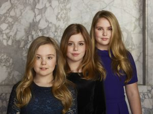 King Willem-Alexander children 4